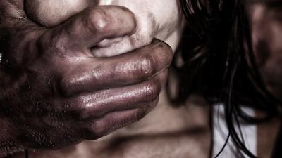 O estupro de Diná - Genesis 34