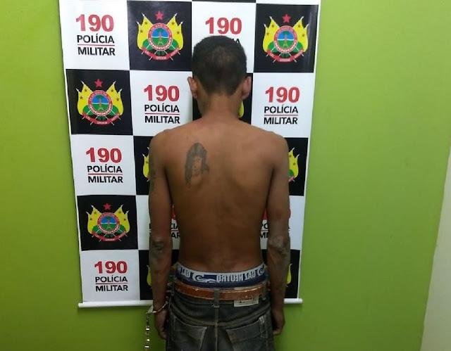 Em Tarauacá, homem mata irmão por causa de R$5,00 Reais