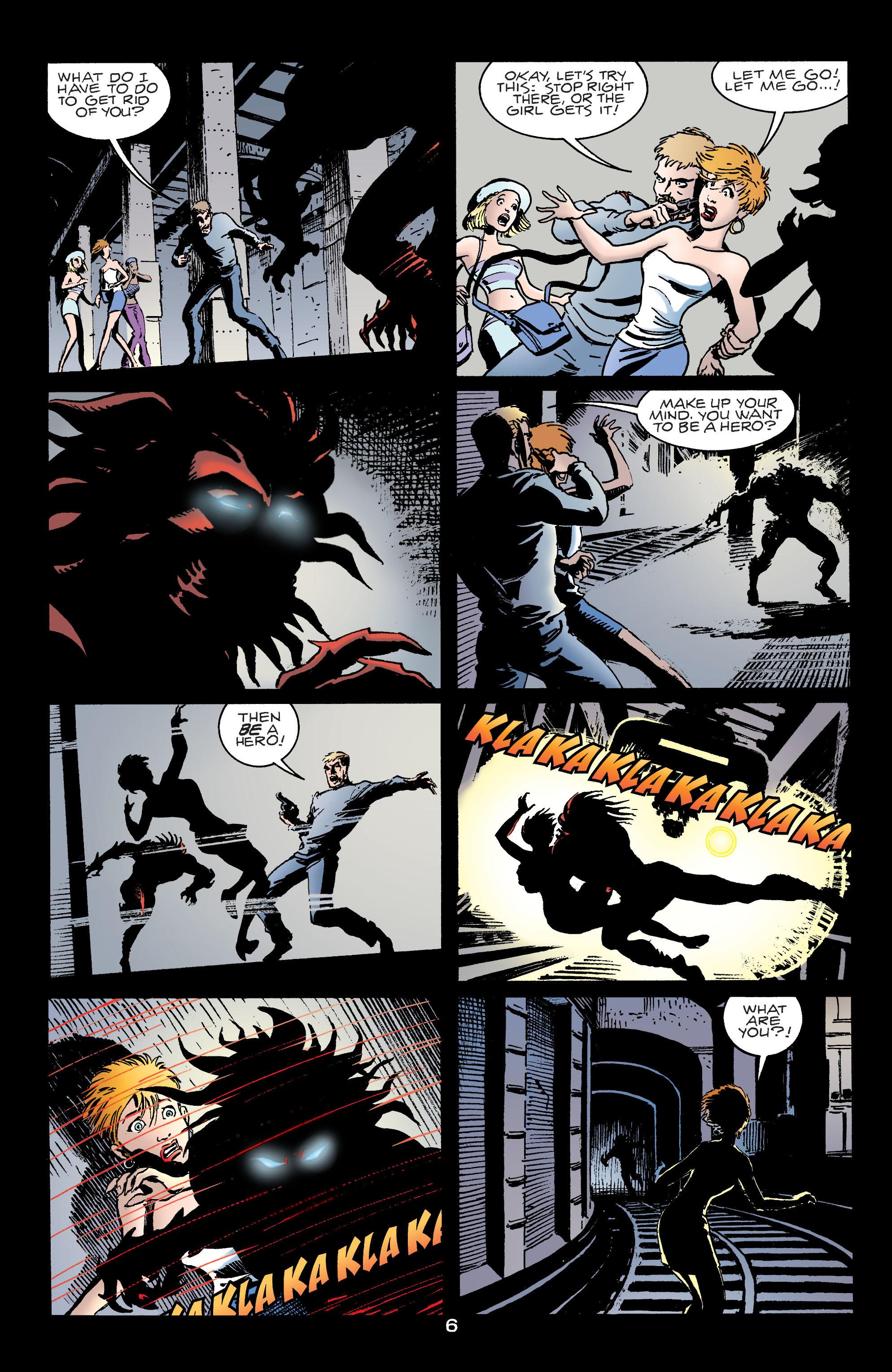 Detective Comics (1937) 774 Page 28