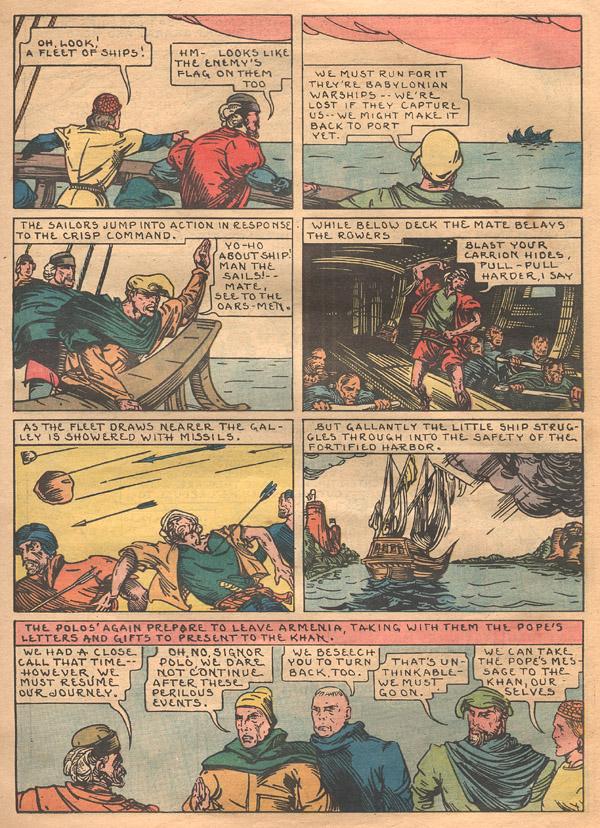 Action Comics (1938) 1 Page 40
