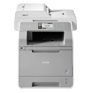 Brother MFC-L9550CDW Driver and Review