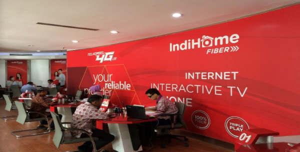 Alamat & Nomor Telepon Grapari Telkomsel Jakarta Utara