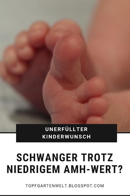 Unerfüllter Kinderwunsch - schwanger trotz niedrigem AMH-Wert? #unerfüllterkinderwunsch #kinderlosigkeit #babywunsch #wunschbaby #schwangerwerden #antimüllerhormon #hormoncheck #ichwilleinbaby #familie