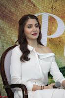 Anushka Sharma with Diljit Dosanjh at Press Meet For Their Movie Phillauri 049.JPG