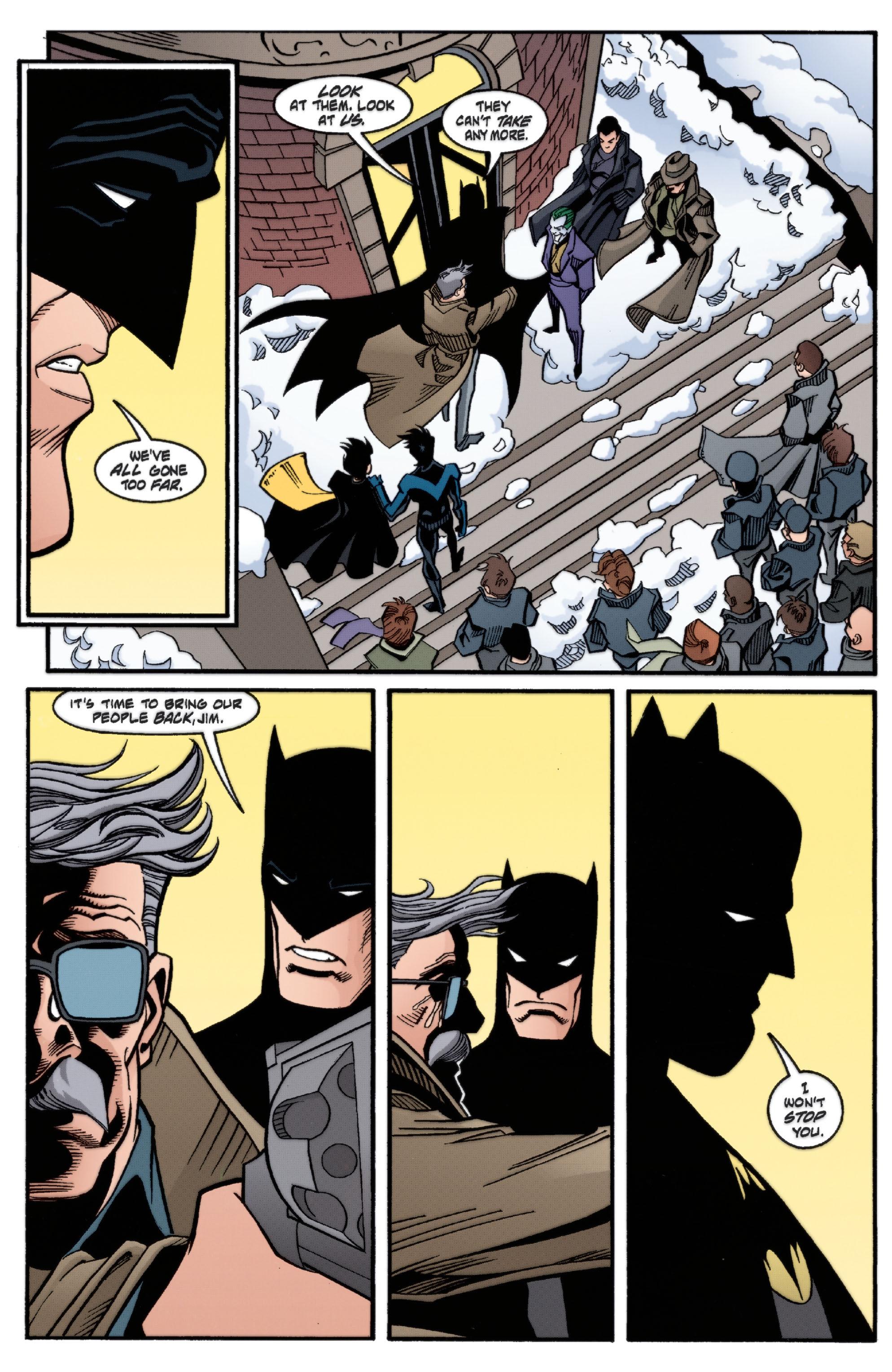 Detective Comics (1937) 741 Page 28