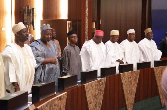 Governors finally agree to reduce their convoys, flamboyant lifestyle, etc