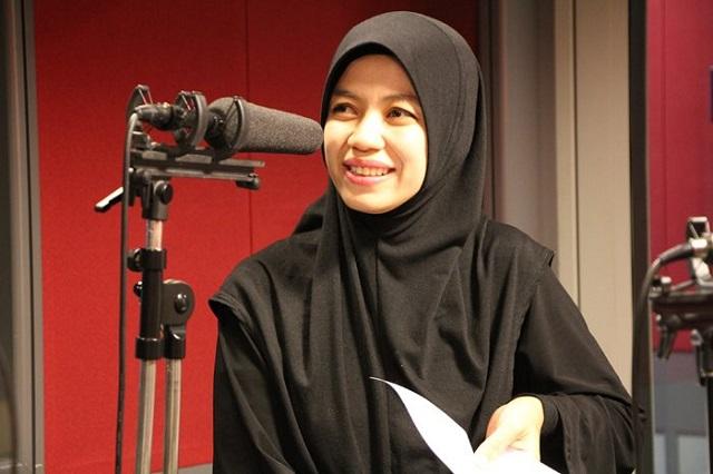 Penganut Atheist Masuk Islam Selepas Dengar Lagu Fynn Jamal
