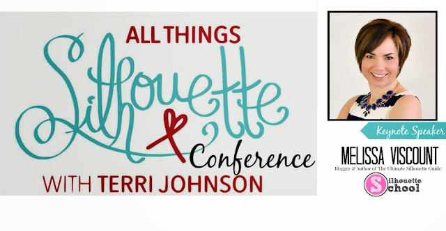 All Things Silhouette Conference