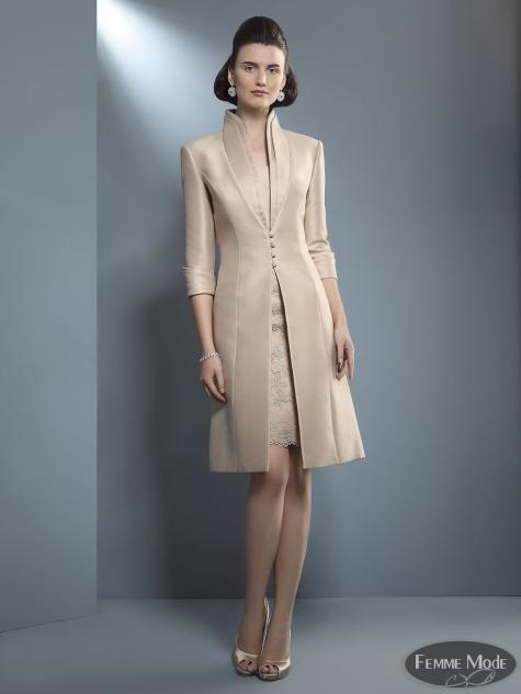 5e93353d9 Moda y más  Vestidos de madrina - Tendencia 2012