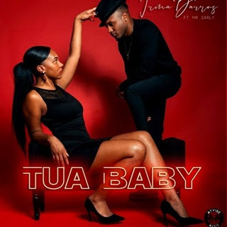 Irina Barros - Tua Baby (feat Mr. Carly)