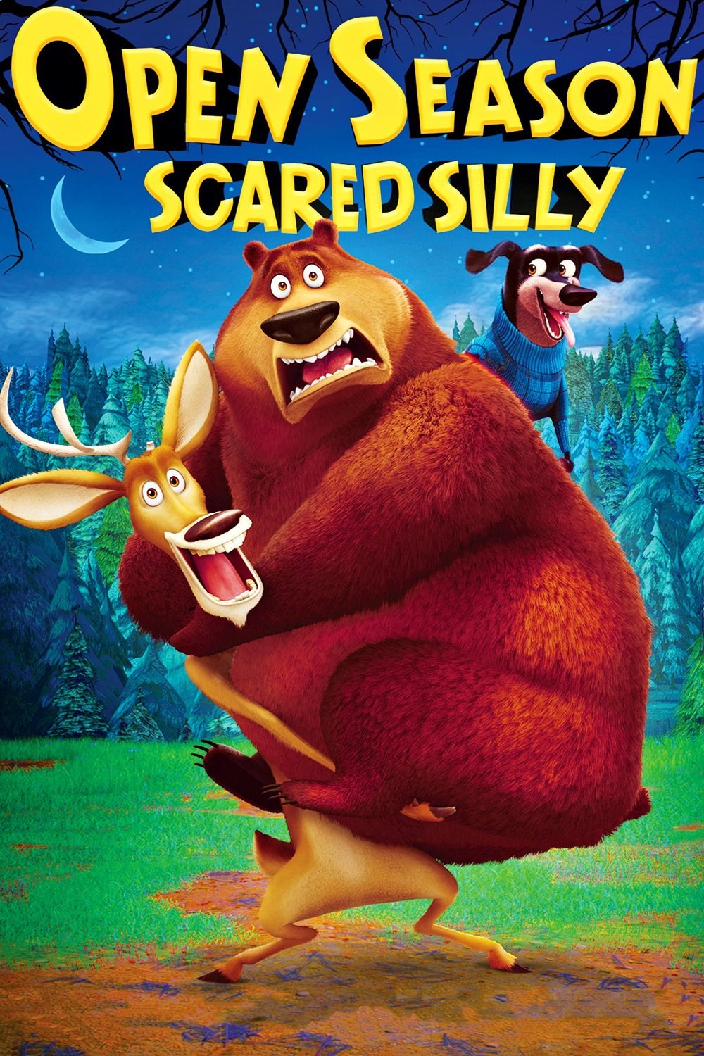 ... Season: Scared Silly 2015 – Watch Movie and TV Show PubFilm HD Free