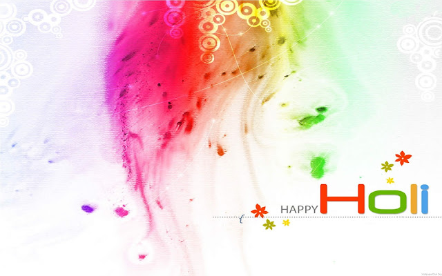 New Happy Holi Full HD Wallpapers Images 2017 Free Download