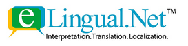 eLingual.Net: Interpretation. Translation. Localization.