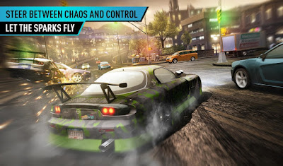 Download Need for Speed� No Limits Mod Apk Terbaru