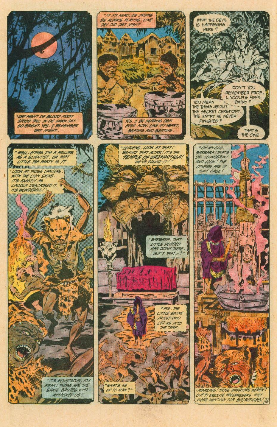 Read online Wonder Woman (1987) comic -  Issue #28 - 20