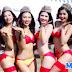 VietJet Maskapai Penerbangan Dengan Pramugari Berbikini Siap Hadir Di Indonesia Dengan Rute Jakarta - Vietnam