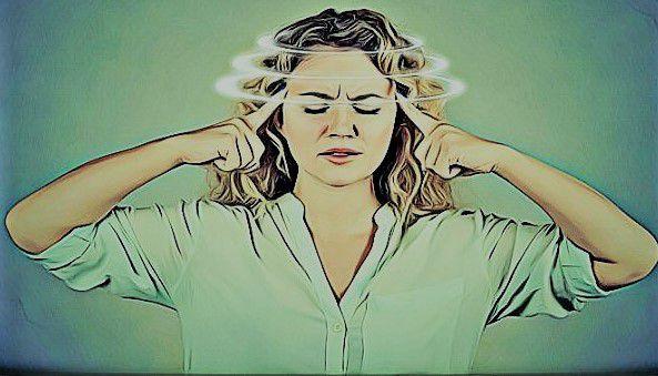 10 Penyebab Penyakit Vertigo pusing