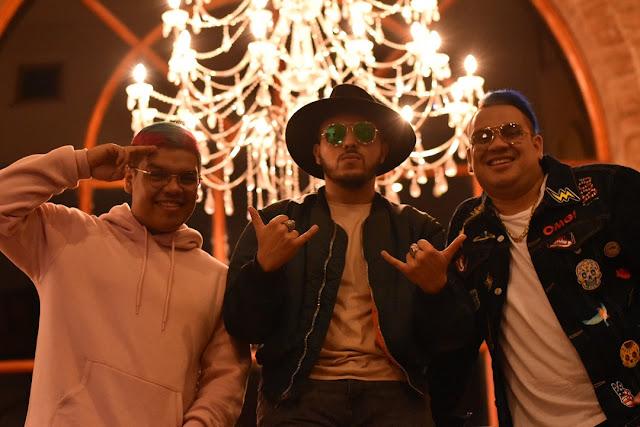 La Mole y Reino Urbano los mejores shows de reggaeton en bogota