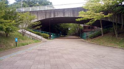 八王子市の公園 小山内裏公園