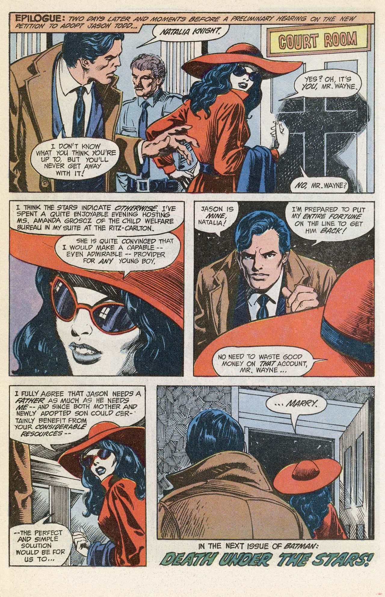 Detective Comics (1937) 543 Page 21
