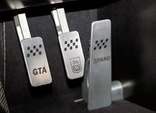 GTA Spano