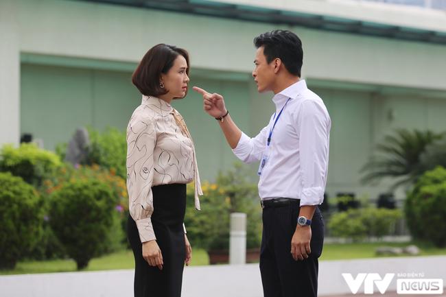 Phim Hướng Dương Ngược Nắng Tập 17 18 Cuối Kenh Vtv3 Trọn Bộ
