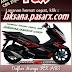 Wow 30 JUTA-an dapat PCX KEREN - Brosur Harga Motor Honda PCX ABS CBS 2019 Kes Kredit Dealer Laksana Purwodadi Grobogan