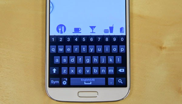 Come inviare e-mail programmata su Galaxy S5, impostando ora e data di invio