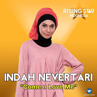 Indah Nevertari - Come N Love Me (Rising Star Indonesia) - Single (2014) [iTunes Plus AAC M4A]