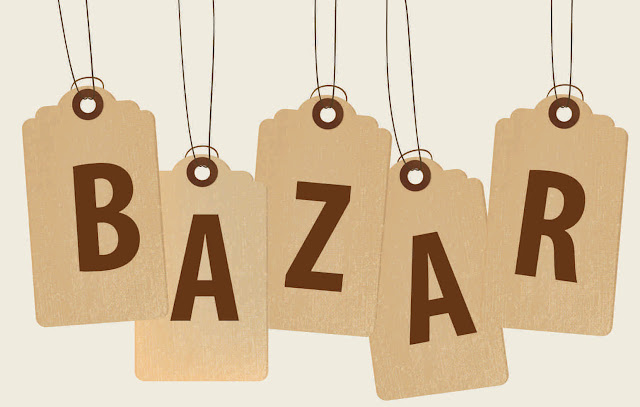 Image result for BAZAR