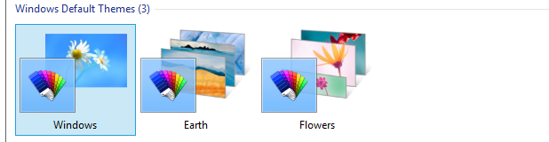 How To Install Themes On Window 8
