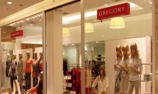 Gregory é acusada de trabalho escravo