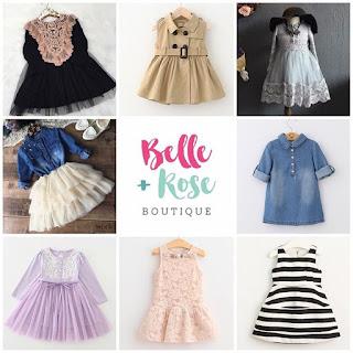 belleandrose.com