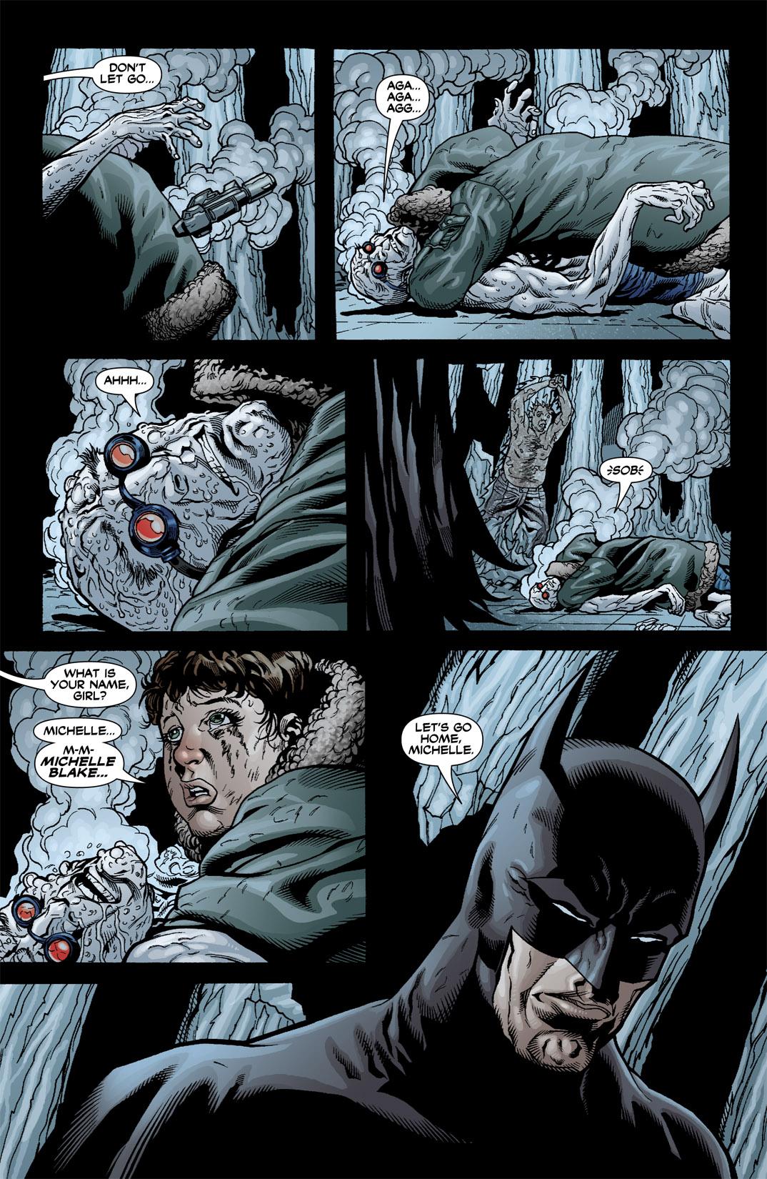 Detective Comics (1937) 805 Page 19