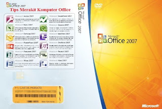 tips merakit komputer office