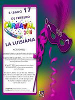 La Luisiana - Carnaval 2018