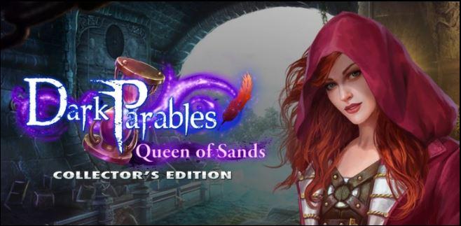 Download Gratis Dark Parables: Sands v1.0 Apk Full Versi