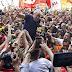 Rosa Weber rejeita pedido para declarar ex-presidente Lula inelegível