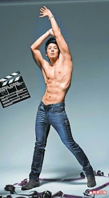 name vanness wu country taiwan actor boyband member photo credit all    Vanness Wu 2014