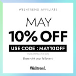 Wishtrend May 2021