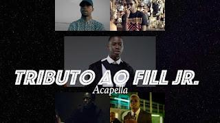 Dream Boyz - Tributo Ao Fill Jr. (Acapella)