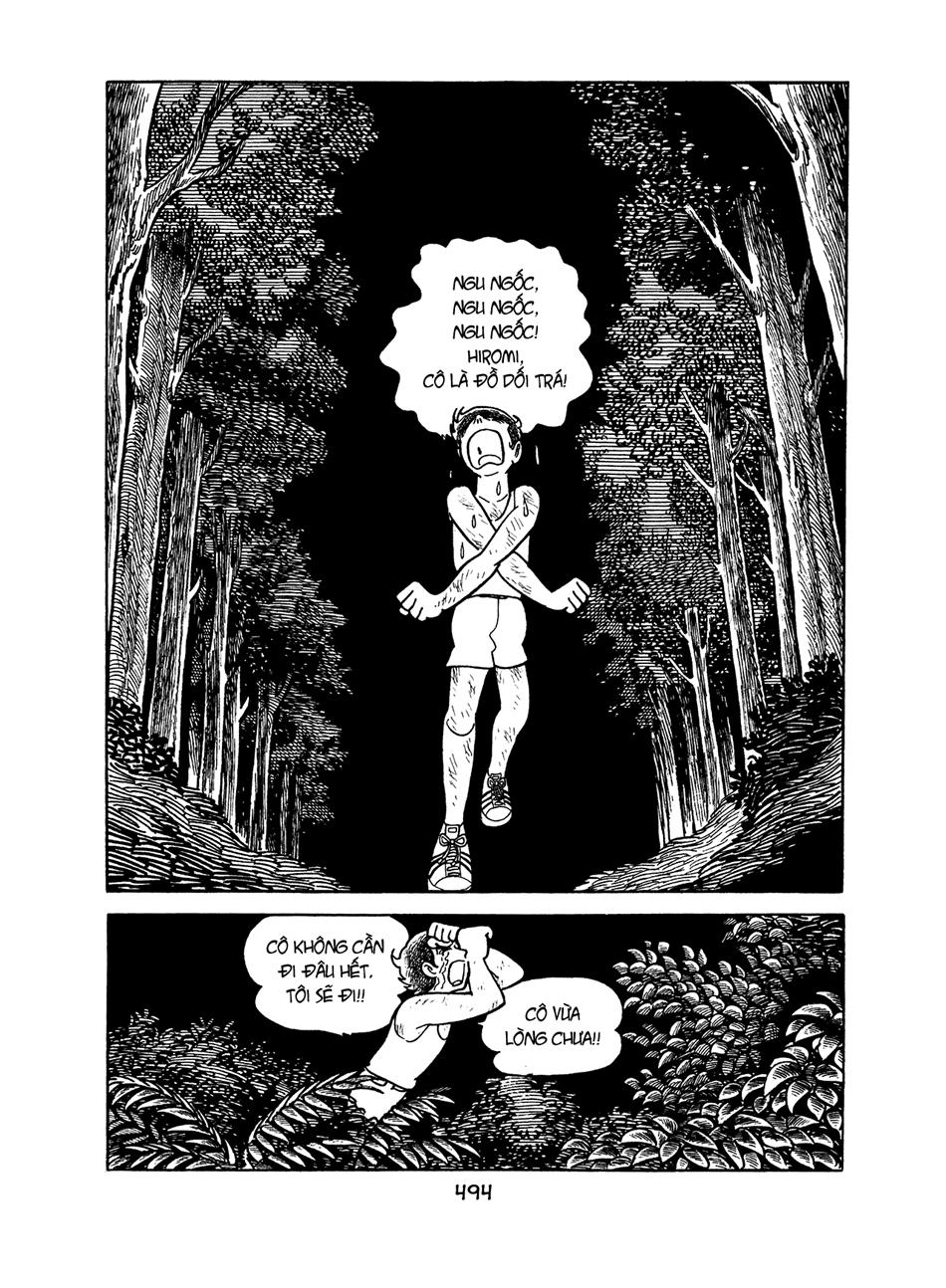 Apollo's Song chap 5.2 trang 12