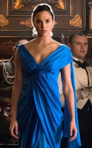 Diana (Gal Gadot) dans Wonder Woman