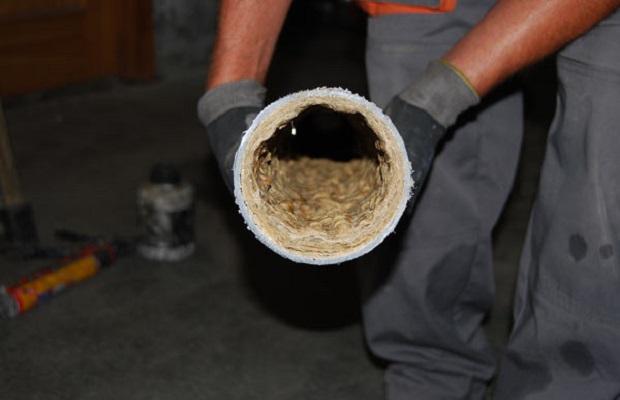 Desatascos de tubos en Sevilla