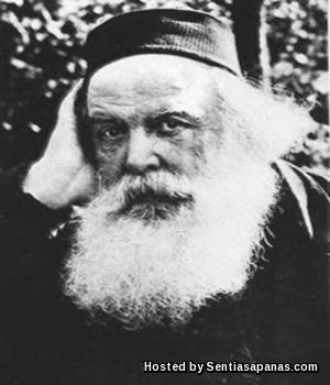 Prof. Sergius A. Nilus