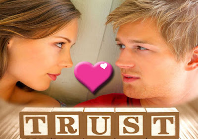 Build trust girlfriend