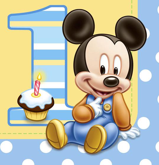 Cartoon Network Walt Disney Pictures: 8 Walt Disney Baby ...