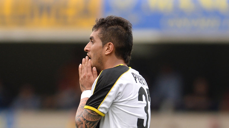 Winger Udinese Akhirnya Minta Maaf kepada De Sciglio