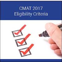 CMAT Eligibility Criteria