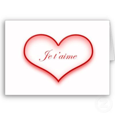 Un je t'aime | Les Meilleurs Citations d'Amour